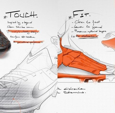 best service 4a88e 11c4a Nike Tiempo Legend V