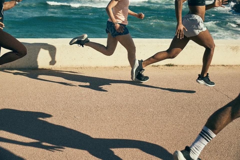 ee592cf3702 Бягай за океаните с adidas: Включи се в инициативата RUN FOR THE OCEANS!