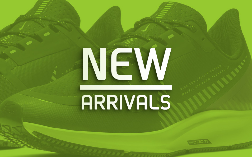 NIKE NEW ARRIVALS